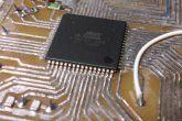 микроконтроллер Atmega128A