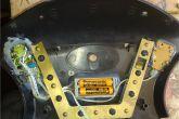 подключение пульта pioneer в руль ваз 2110