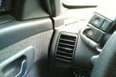 обтяжка авто винилом ВАЗ 2110