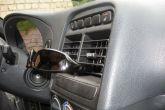 очки в дефлекторе ВАЗ 2110