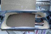 Установка комбинации приборов нового образца в старую панель ВАЗ 2110
