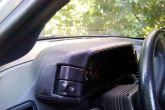 кожаная маска панели приборов ВАЗ 2110