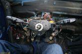 установка подрулевых переключателей от Nexia на ВАЗ