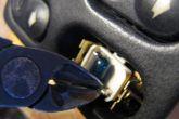 диоды в кнопки ЭСП ваз 2110