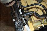 сиденья от иномарки в ВАЗ 2112