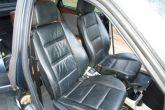 сидения в ВАЗ 2110 от иномарки