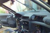 панель от Volkswagen Passat (B5) на ваз 2110