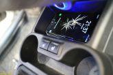 беспроводная зарядка для телефона в автомобиле ВАЗ