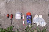 инструменты для чистки ДУ