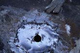 обработка поверхности бензобака кислотой и припой