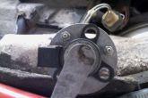 рабочий микромоторедуктор ваз 2110