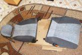 Ремонт передних сидений ВАЗ
