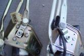 разъемы мотора стеклоочистителя Приоры и ВАЗ 2110