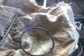 уплотнительное кольцо заглушки трамблера