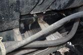подтекание тосола из радиатора печки ВАЗ 2110