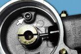 корпус привода вспомогательных агрегатов