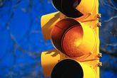 Что будет за проезд на желтый сигнал светофора