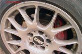 колесные литые диски имеют сколы