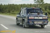 Русский тюнинг фото