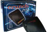 радар детектор Crunch