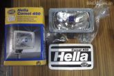 ПТФ Hella Comet 450
