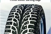 тест Pirelli Winter Carving Edge