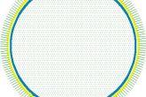 Флокируем круглую форму
