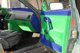 флокирование салона автомобиля ваз 2110