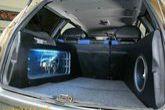Лучшая доработка багажника ВАЗ