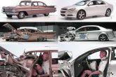 Безопасность - повод задуматься о покупке современного автомобиля