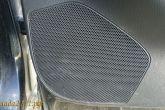 после чистки защитной сетки динамика салфеткой