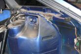 разобрать багажник ВАЗ 2112 до голого металла