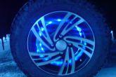 диодная подсветка дисков