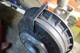 проставки для подсветки колес