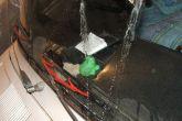 подсветка струи омывателя ВАЗ