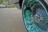 эксклюзивная покраска дисков автомобиля