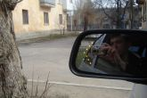 указатели поворотов в зеркалах ВАЗ 2110