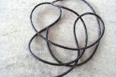 резиновая трубка 5мм