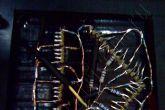 установка светодиодов в катафот ВАЗ 2110