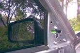зеркала Приоры на ВАЗ 2110