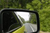 зеркала от Приоры на ВАЗ 2110
