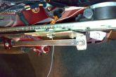 установка автоматического закрытия багажника ВАЗ
