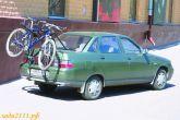 багажник для велосипеда ВАЗ 2110