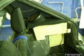 закрытые объемы багажника для акустики