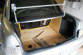 багажник из фанеры ВАЗ 2110