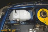 дополнительный бачок омывателя ветрового стекла на ВАЗ 2110
