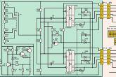 схема подключения электрокорректора ГАЗ