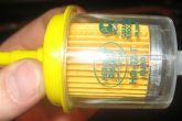 фильтр тосола ВАЗ 2110