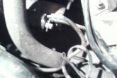 укладываем провода для магистрали