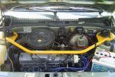 распорка стоек для карбюраторных двигателей ВАЗ 2110